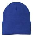 Knit Cap Athletic Royal Thumbnail