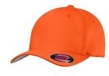 Cotton Twill Cap Orange Thumbnail