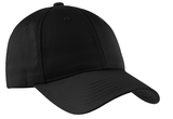 Youth Dry Zone Nylon Cap Black Thumbnail