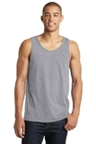 Young Men's The Concert Tank Heather Grey Thumbnail