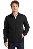 Eddie Bauer Sweater Fleece Full-Zip Black Thumbnail