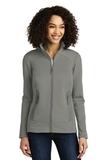 Women's Eddie Bauer Highpoint Fleece Jacket Metal Grey Thumbnail