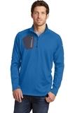 Eddie Bauer 1/2-Zip Performance Fleece Jacket Ascent Blue Thumbnail
