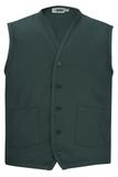 Two Pocket Apron Vest Hunter Thumbnail