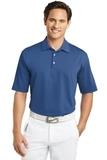 Nike Golf Shirt Nike Sphere Dry Diamond Mountain Blue Thumbnail