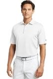 Nike Tech Basic Dri-FIT Polo White Thumbnail