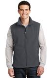 Value Fleece Vest Iron Grey Thumbnail