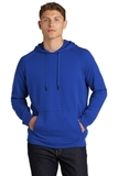 Lightweight French Terry Pullover Hoodie True Royal Thumbnail