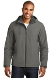 Merge 3-in-1 Jacket Rogue Grey with Grey Steel Thumbnail