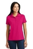 Women's Dri-mesh Pro Polo Shirt Pink Raspberry Thumbnail