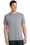 5.5-oz 100 Cotton T-shirt Athletic Heather Thumbnail