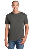 Softstyle Ring Spun Cotton T-shirt Charcoal Thumbnail