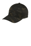 Flexfit Cap Multicam Black Thumbnail