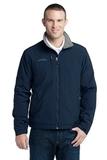 Eddie Bauer Fleece-lined Jacket River Blue Navy Thumbnail