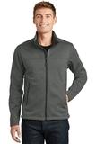 The North Face Ridgeline Soft Shell Jacket TNF Dark Grey Heather Thumbnail