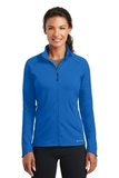 Women's OGIO ENDURANCE Radius Full-Zip Electric Blue Thumbnail