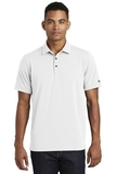 OGIO Limit Polo Bright White Thumbnail