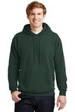 Comfortblend Pullover Hooded Sweatshirt Deep Forest Thumbnail