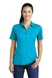 Women's Posi-UV Pro Polo Sapphire Thumbnail