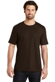 Short Sleeve Perfect Weight District Tee Espresso Thumbnail