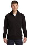 The North Face Tech Full-Zip Fleece Jacket TNF Black Thumbnail