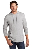 Featherweight French Terry Hoodie Light Heather Grey Thumbnail