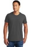 Ring Spun Cotton T-shirt Smoke Grey Thumbnail