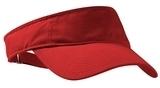 Fashion Visor Red Thumbnail