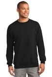 Tall Ultimate Crewneck Sweatshirt Jet Black Thumbnail