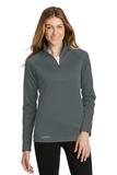 Women's Eddie Bauer 1/2-Zip Base Layer Fleece Iron Gate Thumbnail
