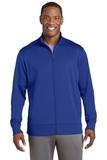 Sport-Wick Fleece Full-Zip Jacket True Royal Thumbnail