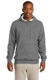 Pullover Hooded Sweatshirt Vintage Heather Thumbnail