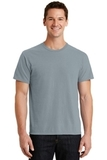 Pigment-dyed Tee Dove Grey Thumbnail