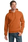 Pullover Hooded Sweatshirt Texas Orange Thumbnail