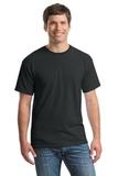 Heavy Cotton 100 Cotton T-shirt Tweed Thumbnail