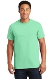 Ultra Cotton 100 Cotton T-shirt Mint Green Thumbnail