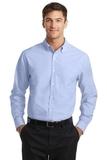 Superpro Oxford Shirt Oxford Blue Thumbnail