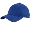 Unstructured Sandwich Bill Cap Royal with Black Thumbnail