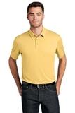UV Choice Pique Polo Sunbeam Yellow Thumbnail