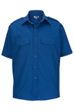 Safari Style Shirt Royal Thumbnail