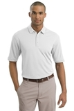 Nike Golf Tech Sport Dri-FIT Polo White Thumbnail