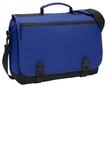 Messenger Briefcase Twilight Blue Thumbnail