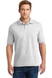 Economy Uniform Polo 5.2 Oz Jersey Knit Ash Thumbnail