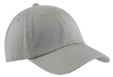 Washed Twill Cap Chrome Thumbnail