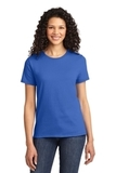 Women's Essential T-shirt Royal Thumbnail