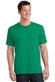 5.5-oz 100 Cotton T-shirt Kelly Thumbnail