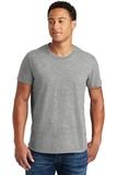 Ring Spun Cotton T-shirt Light Steel Thumbnail