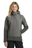 Women's Eddie Bauer WeatherEdge Jacket Metal Grey with Grey Steel Thumbnail