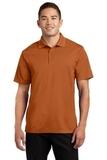 Micropique Performance Polo Shirt Texas Orange Thumbnail