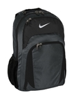 Nike Golf Performance Backpack Anthracite with Black Thumbnail